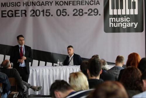 Music Hungary
