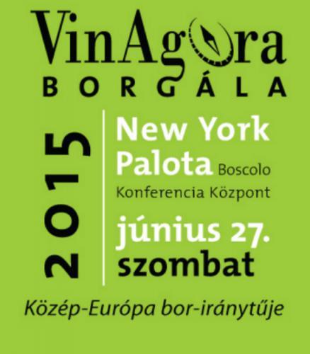 Borgála plakát
