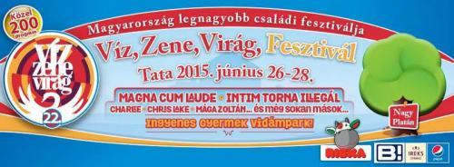 Fesztivál plakát