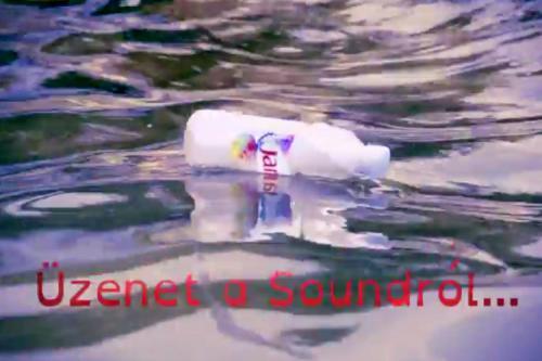 Üzenet a Soundról