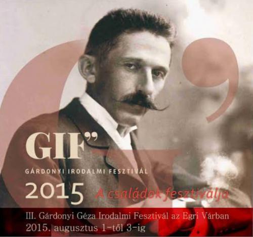 GIF plakát