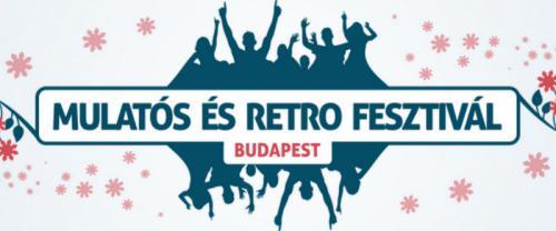 Mulatós Fesztivál logó