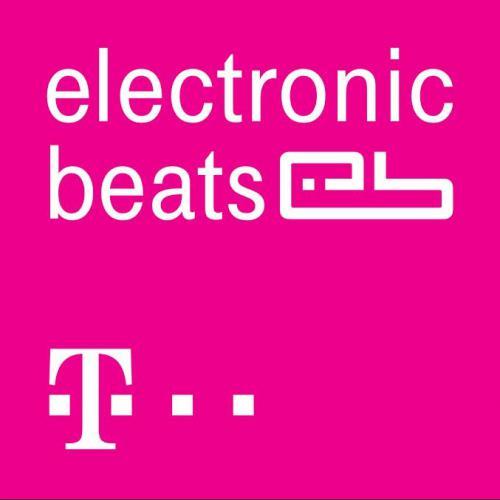 Telekom Electronic Beats logó