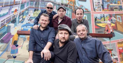 Jambalaya zenekar