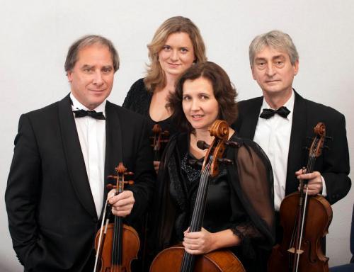 Keller Quartet,