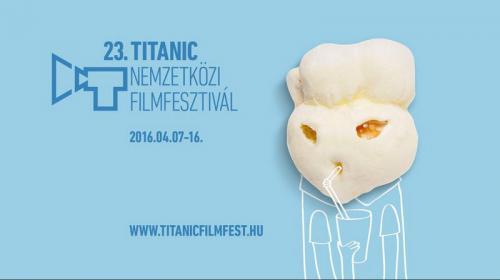 Titanicfilmfest logo