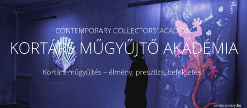 Kortárs Műgyűjtő Akadémia