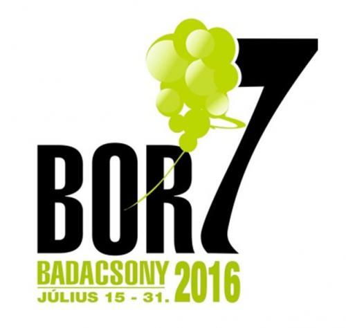Bor7 logo
