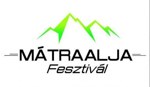 Mátraalja Fesztivál plakát