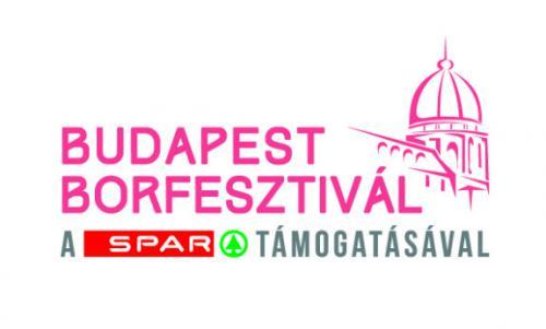 Budapest Borfesztivál logo