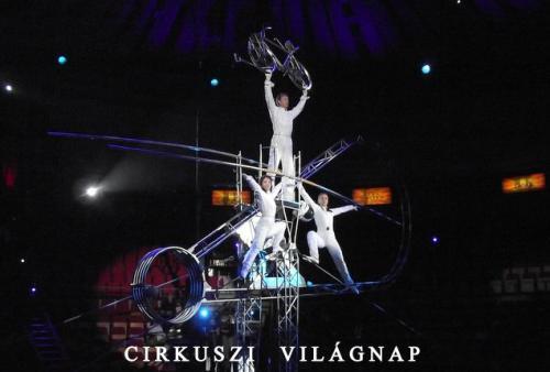 Cirkuszi világnap