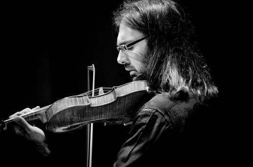 Leonidasz Kavakosz (Marco Borggreve fotó)