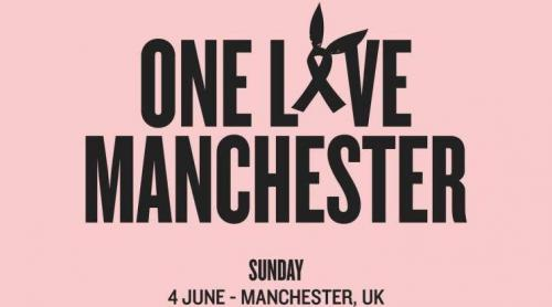 """We love Manchester"""