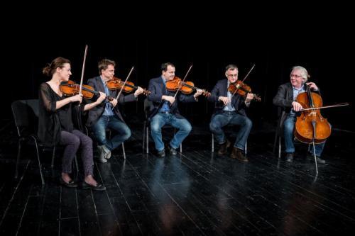 Sinfonietta Pannonica Ensemble