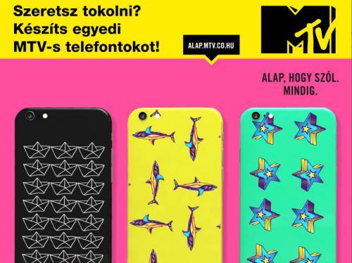 MTV TokTervező