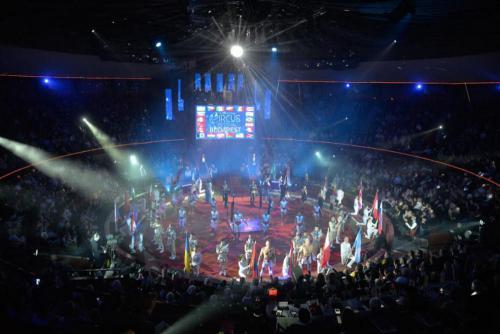 Circus Festival Budapest