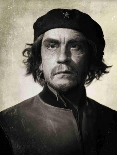 SandroMiller Alberto Korda -. Che Guevara