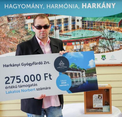 Vass Imre/Harkafotó