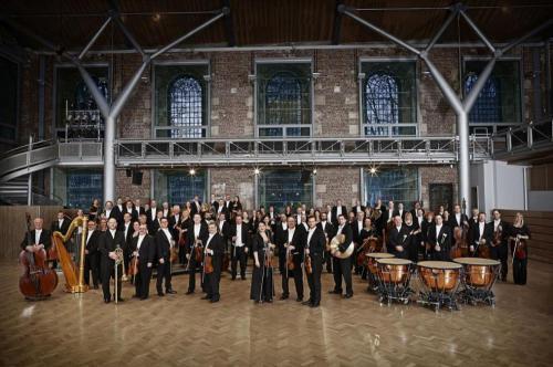 Londoni Szimfonikus Zenekar (Ranald Mackechnie fotó)