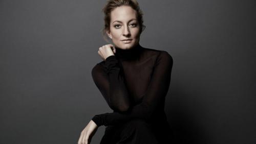 Christiane Karg (BFZ fotó)
