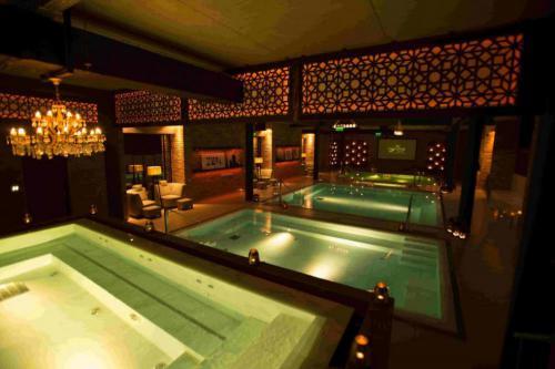Mandala Fürdő