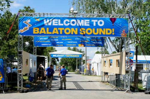 Welcome to Sound