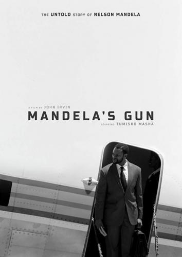 Nelson Mandela film poster