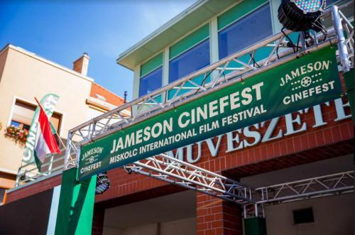 Jameson CineFest Miskolci Nemzetközi Filmfesztivál
