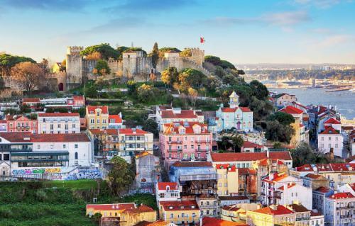 Lisszabon (fotó Adamsky)