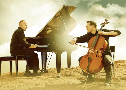 The Piano Guys, együttes