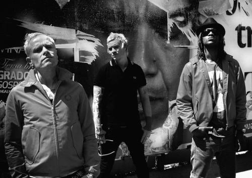 The Prodigy, együttes