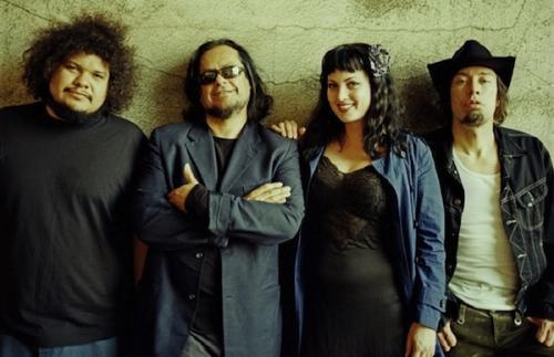 Tito & Tarantula, együttes