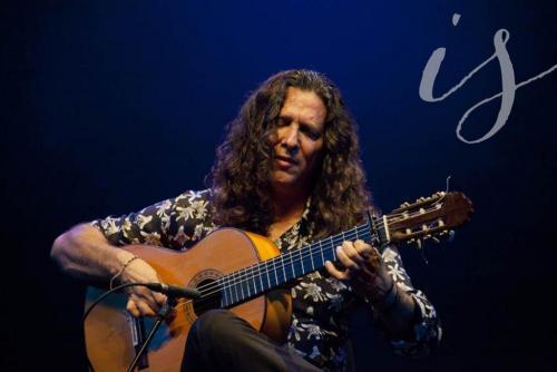 Tomatito, gitár