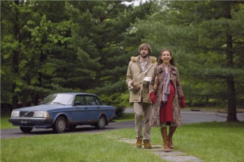 """Az amerikai családi jelkép: a """"kocka"""" Volvo"""