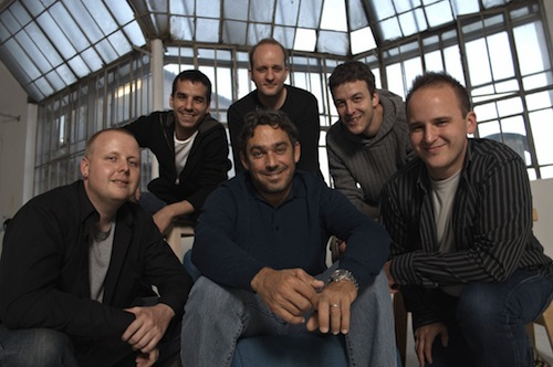 Transform Quintet, együttes