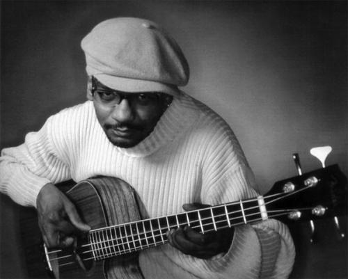 Victor Bailey, gitár
