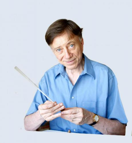 Vásáry Tamás, karmester
