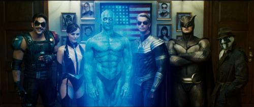 Az Őrzők: © Warner Brothers